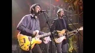WILCO & ROGER MCGUINN - ROCK AND ROLL STAR