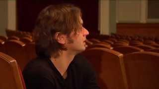Интервью Айнарса Рубикиса в программе «Рафинад»(Это самое первое интервью, которое в 2011 году маэстро дал телекомпании ОТС, когда впервые приехал из Латвии..., 2014-10-11T02:52:51.000Z)