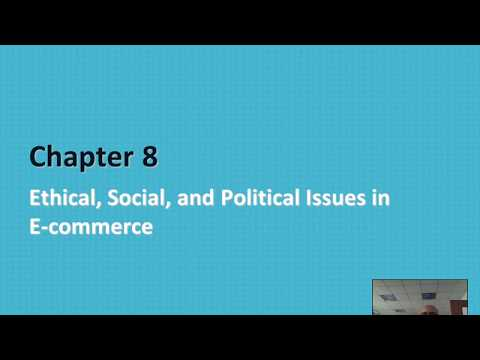 ethical issues in e commerce essay The legal, ethical and moral issue of temporary workers and contract employees relationship with the agency (ness, 2001) the reality of the situation is, from a legal standpoint, employers can do whatever the.