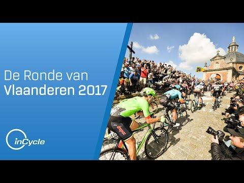 De Ronde van Vlaanderen - Highlights