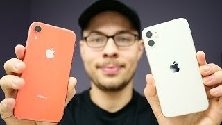 Why iPhone 11 is a better buy than iPhone XR