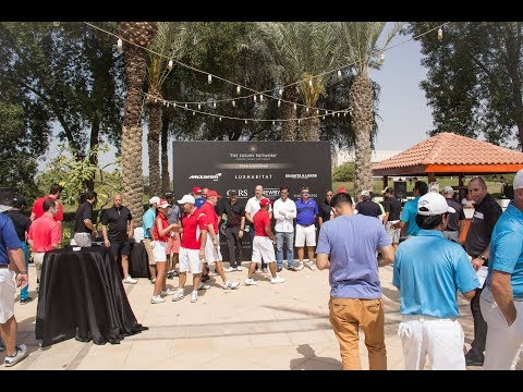 The Luxury Network Dubai & Abu Dhabi Second Annual Golf Day
