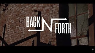 Upchurch & Adam Calhoun - Back N Forth