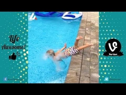 Funny Fails 2017 Try Not To Laugh Funny Kids Fails Vines Compilation October 2 Funniest Tren Ep 56