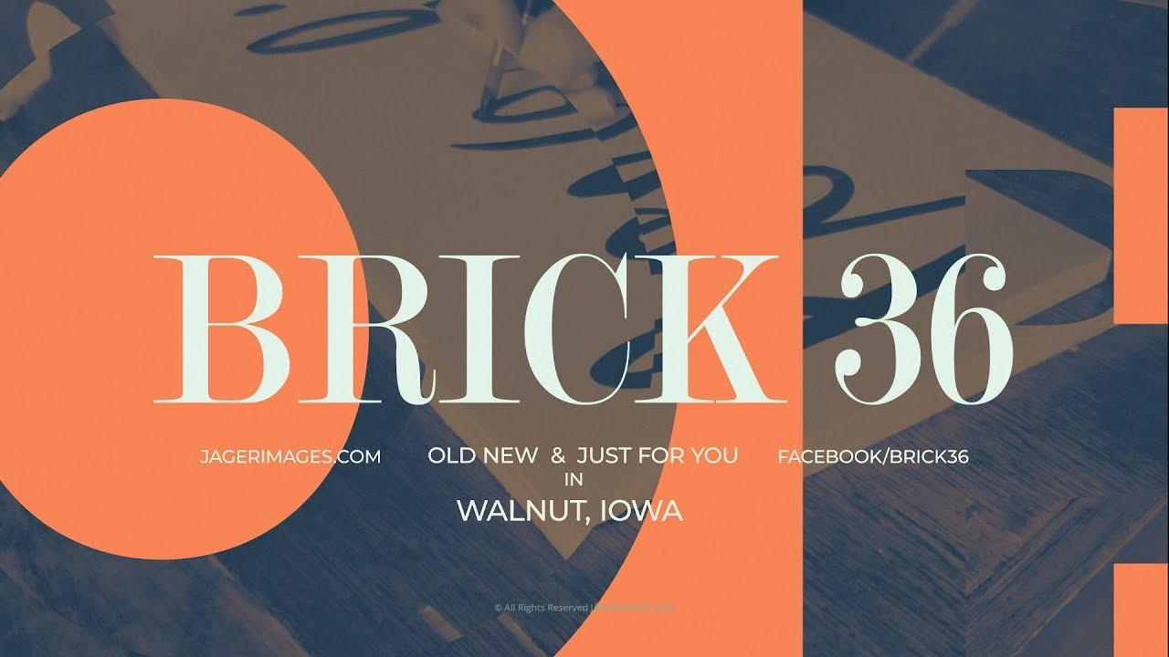 Jager Images Brick Promo
