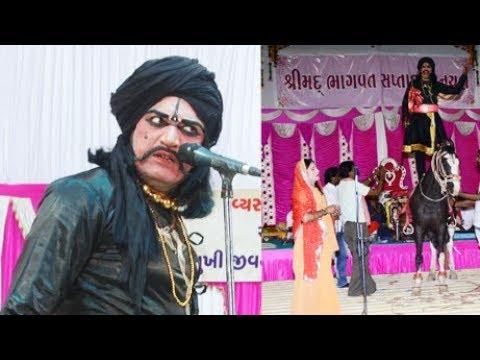 NATAK  JESAL TORAL  01 : SWAMI VIVEKAND BHAVAI MANDAL : KHAKHRALA