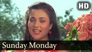 Sunday Monday Tuesday - Aman Virk - Mandakini - Mazloom - 80