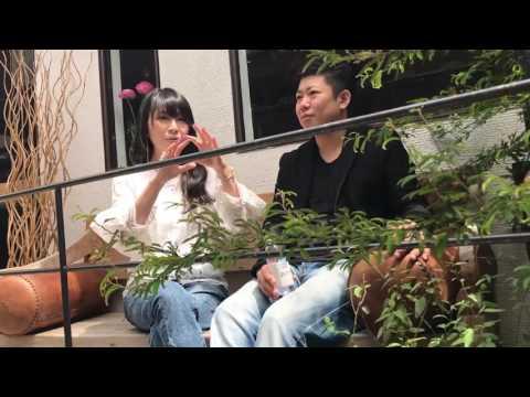 Clover出版代表取締役 小川泰史&佐川奈津子 対談