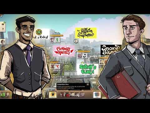 Weedcraft Inc. Gameplay Trailer |