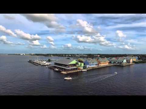 Fishermen's Village Punta Gorda Florida