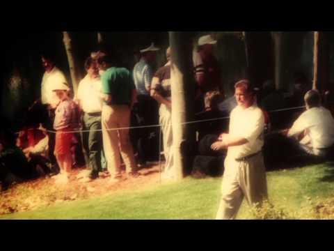 Georgia Golf Hall of Fame - 2011 Inductee Documentary - Jim Stuart
