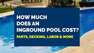 Gambar cover How Much Does an Inground Pool Cost?