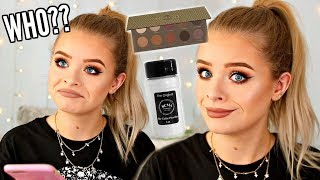 FULL FACE OF PRODUCTS I FORGOT ABOUT.. | sophdoesnails
