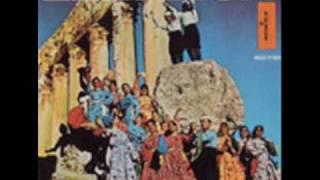 Assi al-Helani / عاصي الحلاني - dabke ba3lbakiye