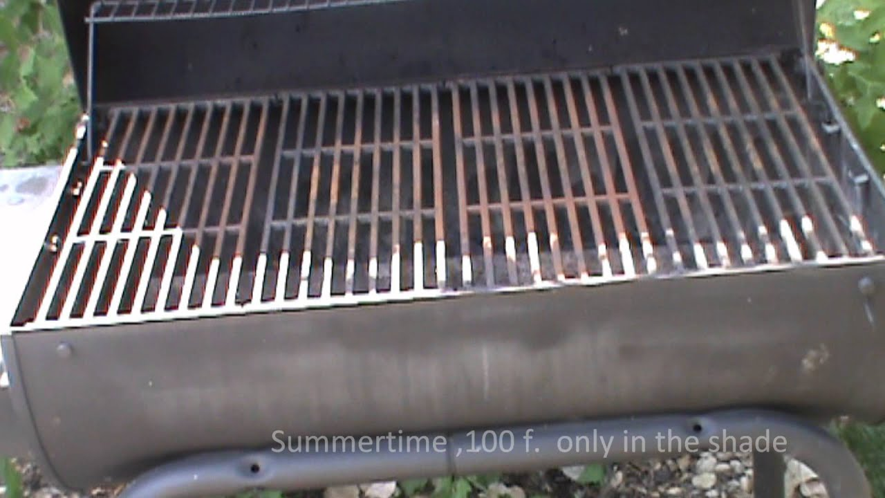Char griller professional grill and smoker - Char Griller Vs Weber