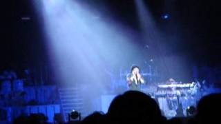 이승철 - 마지막 콘서트('06 Live - 웃겨서 노랠 못하는 희귀한 라이브 영상)