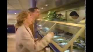 Zombie High Horror Movie Trailer (1987)