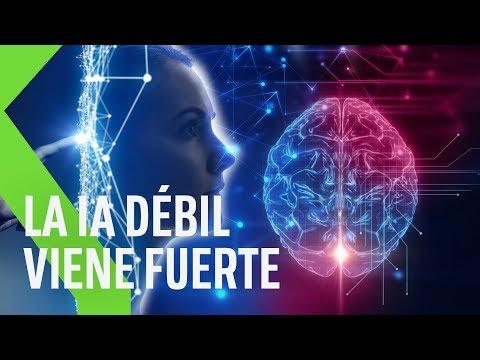 La IA débil viene fuerte  ¿Por qué subestimamos los poderes de la IA que ya disfrutamos hoy?