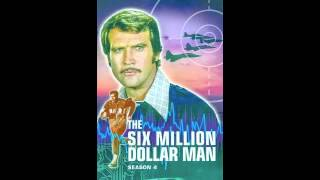Six Million Dollar Man Bionic Sound Effects Military March