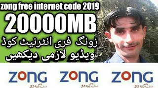 Zong 24gb New Code 2019 - Travel Online