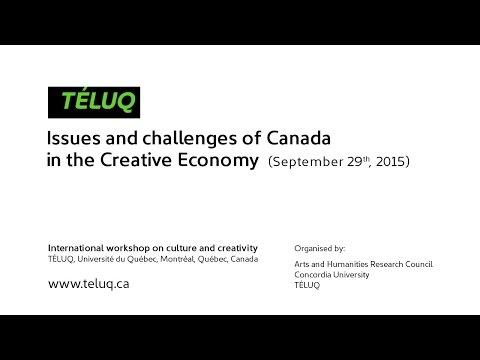 International workshop on culture and creativity (September 29, 2015 - AM)