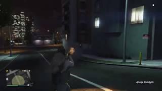 #74 Britvin Highlights in Grand Theft auto Online | Особые моменты в GTA Online