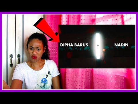 Dipha Barus ft  Nadin - All Good  (Cinematic Lyric Video) | Reaction