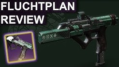 Destiny 2 Shadowkeep: Fluchtplan Review / Waffentest (Deutsch/German)
