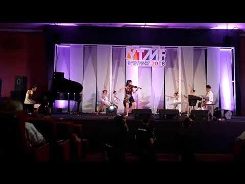 yamaha thailand music festival 2018