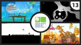 Выходные игры - выпуск 13 [Android игры, iOS игры]