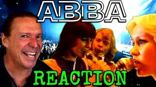 Vocal Coach Reacts To ABBA - Does Your Mother Know - Live - Ken Tamplin