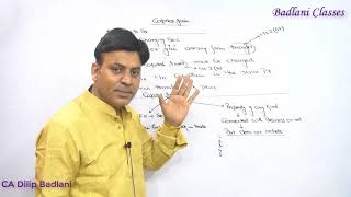 Income Tax : AY 18-19 : Capital Gains : Lecture 1
