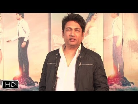 Shekhar Suman Exclusive Interview On...