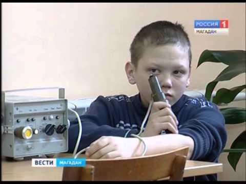 Физиотерапевтический кабинет в первой детской поликлинике Магадана вскоре откроют после ремонта