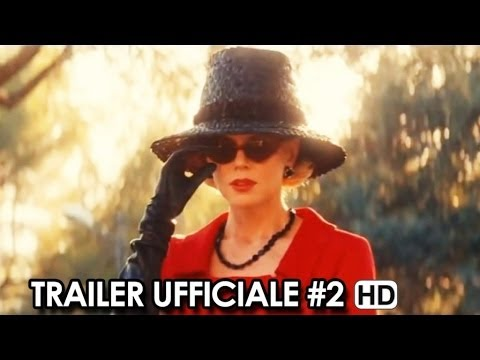 Grace di Monaco Trailer Ufficiale Italiano #2 (2014) - Nicole Kidman, Paz Vega Movie HD