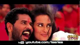 Go Govinda Full Song (Audio) | Oh My God | Sonakshi Sinha, Prabhu Deva