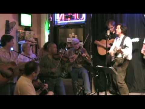 Golden Slippers (Matthew Sabatella And The Rambling String Band)