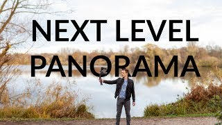 Next Level Panorama Fotografie   Fotografieren Lernen