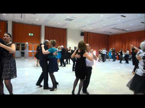 Forum 09 2015 danse de salon youtube for Youtube danse de salon