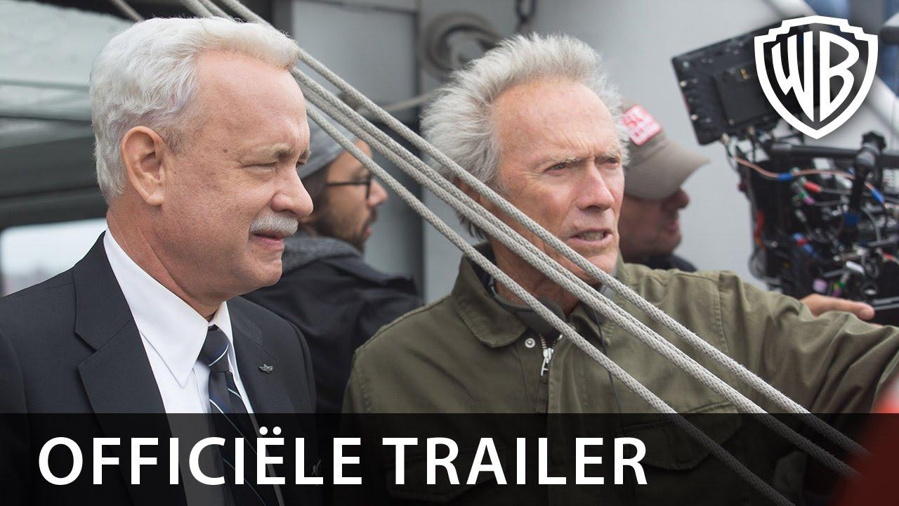Sully | Officiële trailer 1 | NL ondertiteld | 8 september in de bioscoop