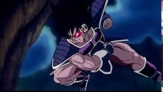 Goku Vs Tullece [Japanese]