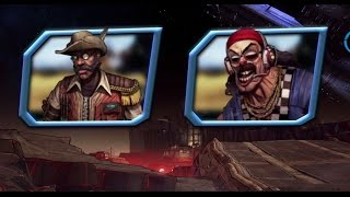 Borderlands: The Pre-Sequel: Tour d'horizon avec Sir Hammerlock ET TORGUE !
