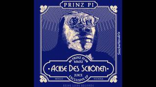 Prinz Pi (feat. Kamp) - Sneakerking 2