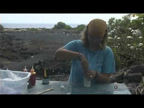 PBS Hawaii - HIKI N? Episode 303 | West Hawaii Explorations Academy | Tie-dying