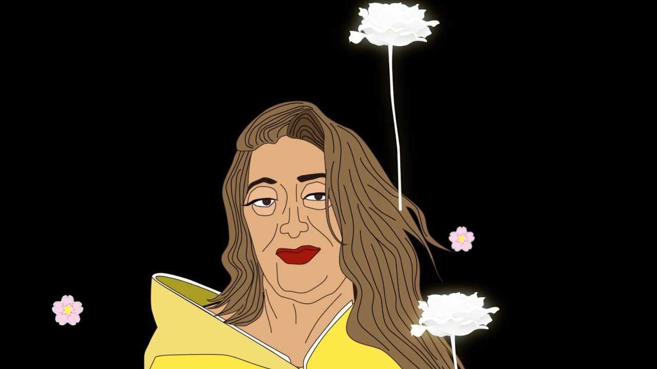 In memory of Zaha Hadid