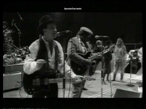 U2 & B.B. King - When Love Comes To Town (Non R&H Version)