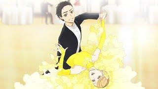 Ballroom E Youkoso- Frame and Flower [Fan Animation]