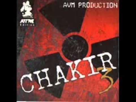 MUSIC CHABIBA TÉLÉCHARGER 2012 DE CHAKIR