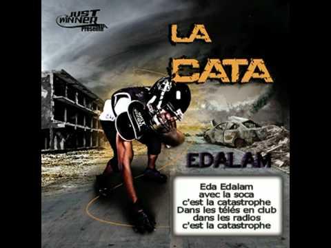 Edalam - La Cata (Parole officiel)