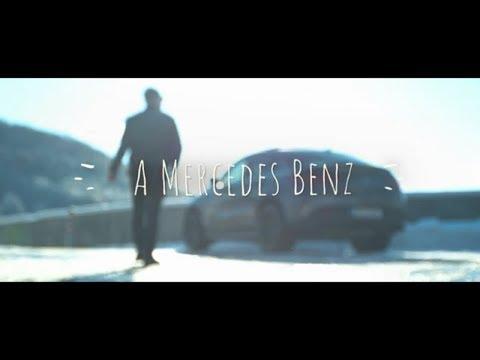 Flip Capella - Mercedes Benz Offiicial Lyric